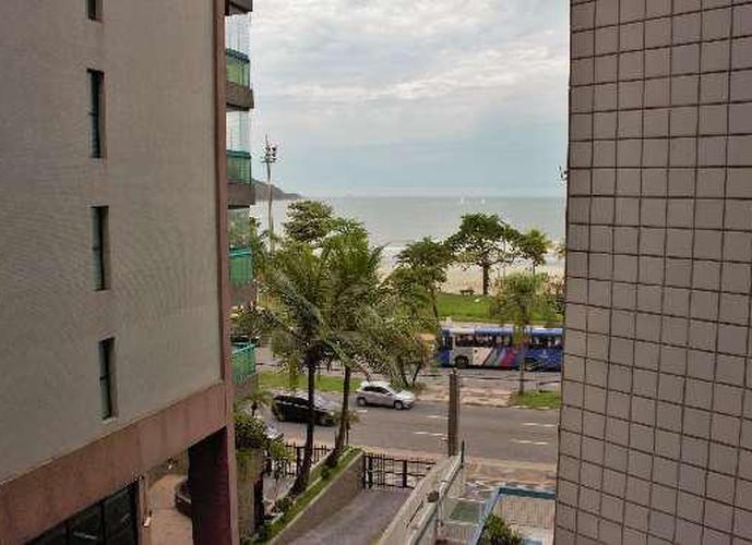 APARTAMENTO À VENDA Avenida Bartolomeu de Gusmão Aparecida, Santos - SP  I 2 QUARTOS 85 ÁREA ÚTIL (M²) 1 VAGA