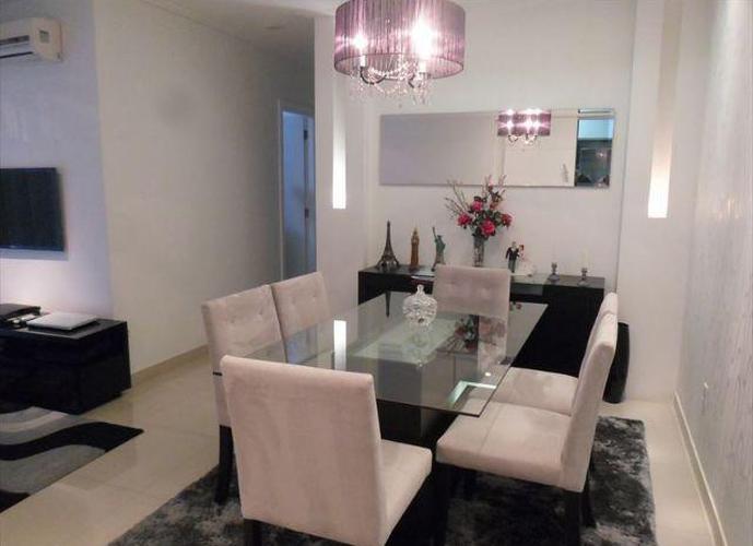 Apartamento em Campo Grande/SP de 71m² 2 quartos a venda por R$ 515.000,00
