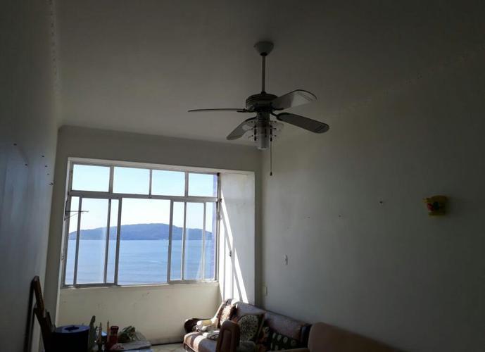 Apartamento residencial para venda e locação, Itararé, São Vicente - AP3298.