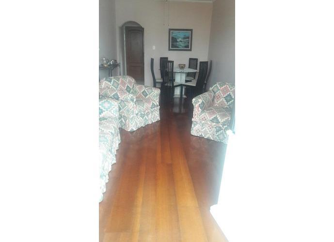 Apartamento em Campo Grande/SP de 100m² 2 quartos para locação R$ 2.000,00/mes
