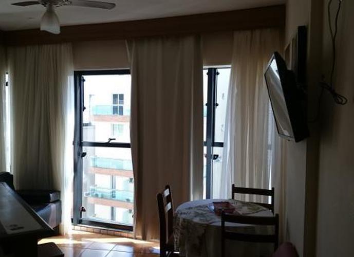 Apartamento em Gonzaga/SP de 36m² 1 quartos a venda por R$ 275.000,00