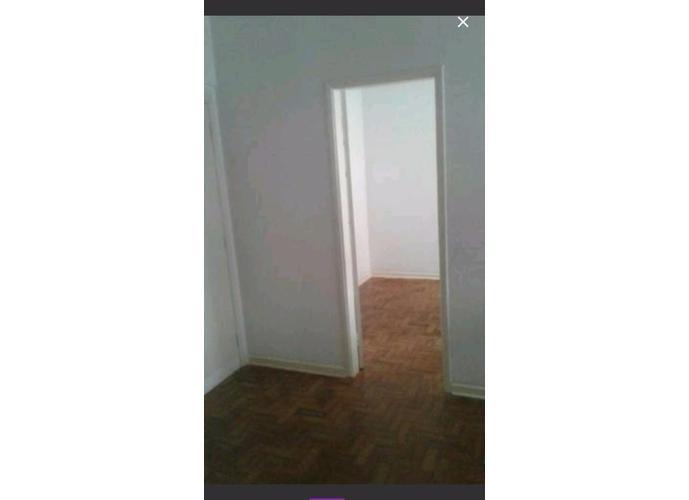 Apartamento em Ponta Da Praia/SP de 47m² 1 quartos para locação R$ 1.150,00/mes