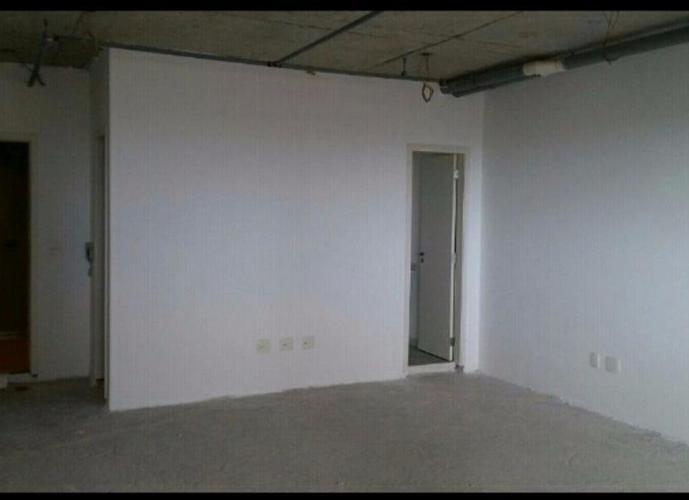 Sala Comercial para Locação, Boqueirão, Santos. Helbor Offices Vila Rica , 1 Sala, 1 Banheiro 1 Vaga