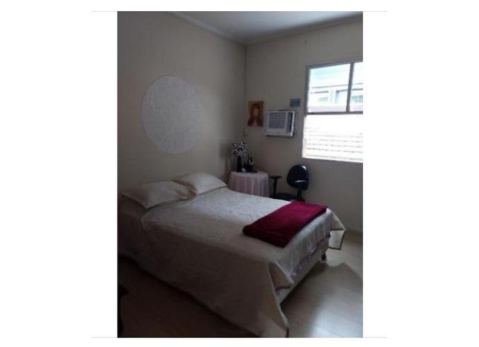 Apartamento em Gonzaga/SP de 170m² 3 quartos para locação R$ 2.900,00/mes