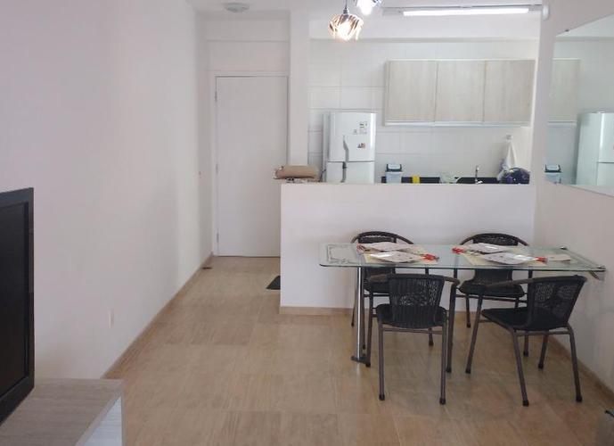 Apartamento de 3 Dormitórios no Vila Marina !Apartamento residencial para venda e locação, Ponta da Praia, Santos.