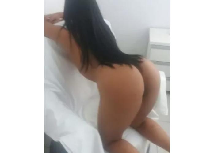 Rafaela  morena gostosa bairro de Fátima