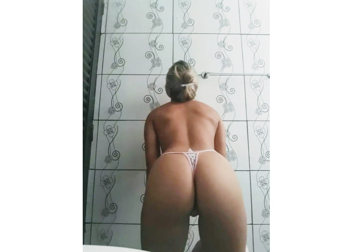 ANDRESSA LOIRA POPOZUDA ADORO LEITINHO