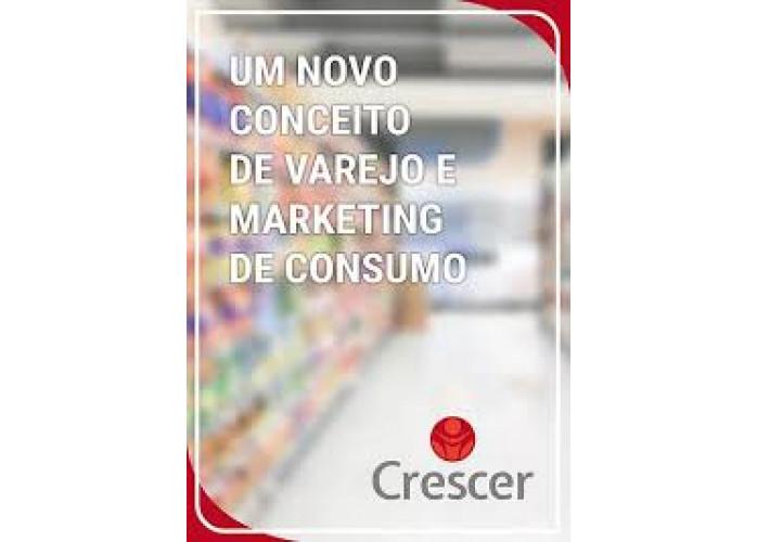 Saia  da  Crise   seja  Sócio  Supermercado  Inteligente