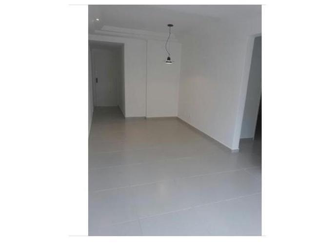 Apartamento em Gonzaga/SP de 101m² 2 quartos a venda por R$ 490.000,00
