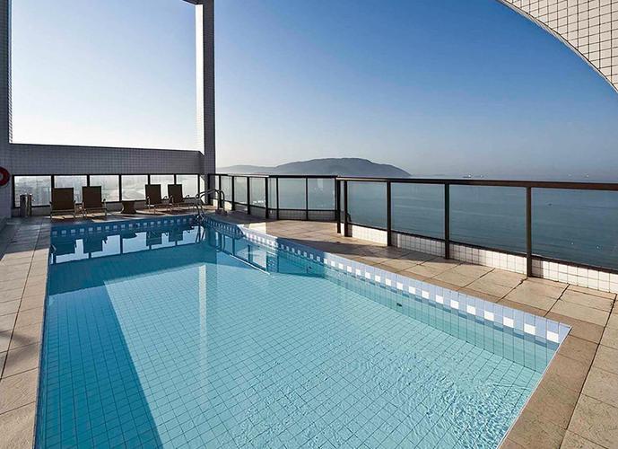 Hotel em Gonzaga/SP de 20m² 1 quartos a venda por R$ 280.000,00