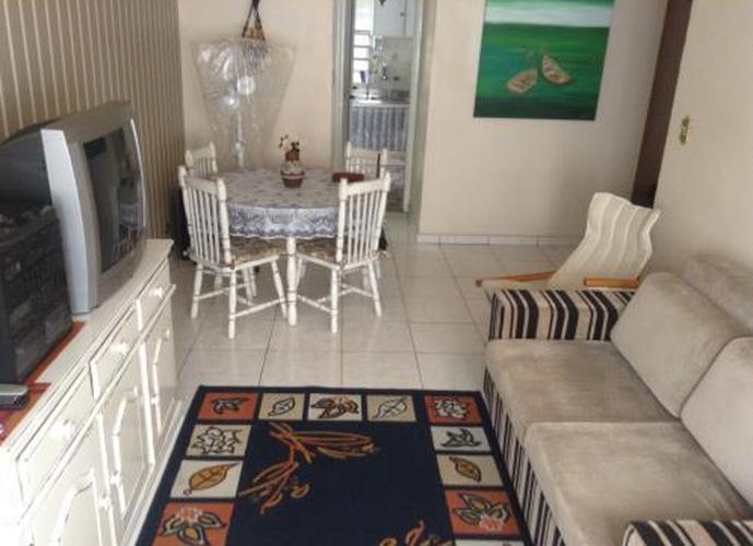 Apartamento em Ponta Da Praia/SP de 147m² 3 quartos para locação R$ 3.450,00/mes