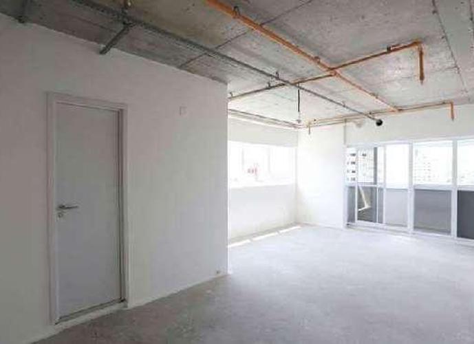 Sala comercial em de 91 m2 Pagamento em 150 meses sem juros direto com a construtora. Isso mesmo! SEM JUROS! Ligue para agendar