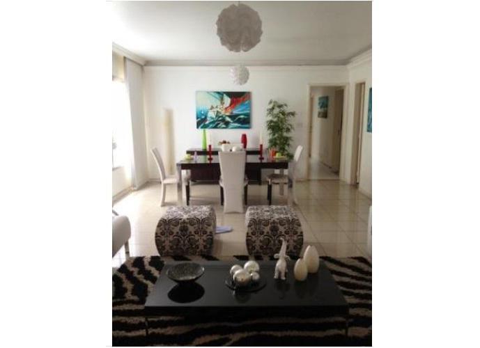 Ótimo Apartamento com Suite Master, Jacuzzi , 2 vagas e Manobrista, Gonzaga, Santos.