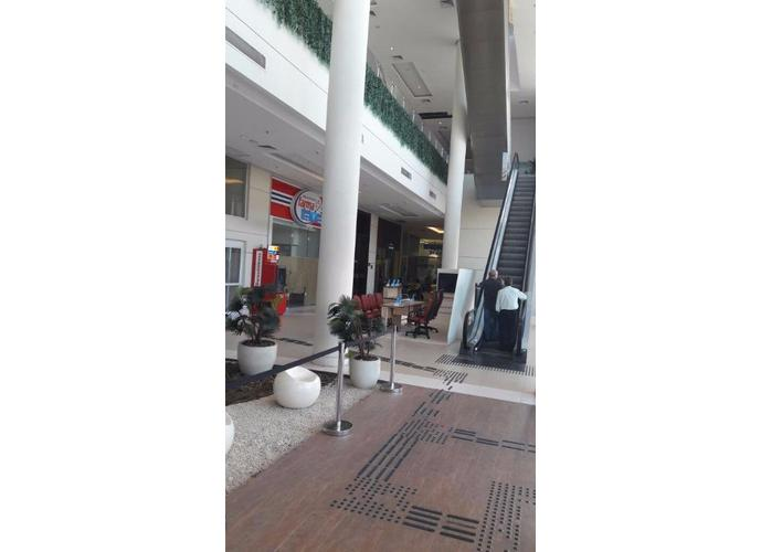 Mega Oportunidade para seu Negócio, Loja No The Blue Mall de 62M² pelo preço de 40m², Aproveite!