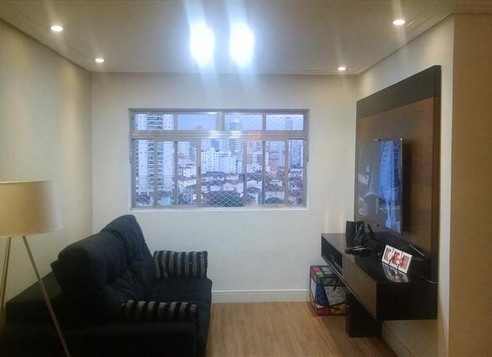 Apartamento em Vila Matias/SP de 88m² 2 quartos a venda por R$ 379.000,00