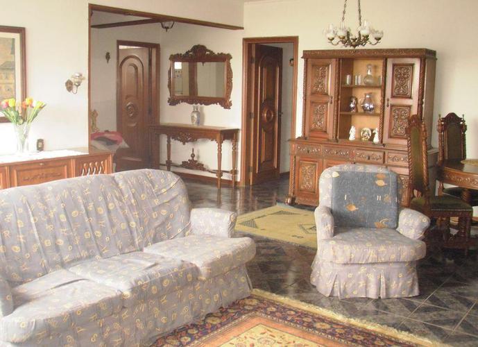 Apartamento em Gonzaga/SP de 200m² 3 quartos a venda por R$ 1.160.000,00 ou para locação R$ 4.800,00/mes