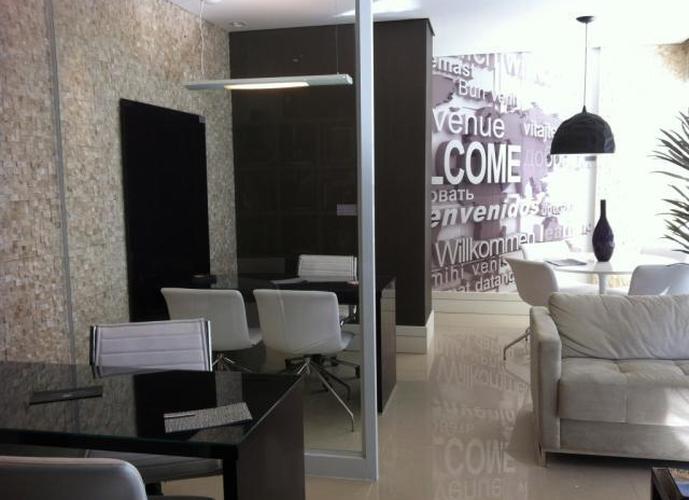 Sala em Encruzilhada/SP de 44m² a venda por R$ 245.000,00