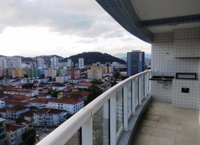Apartamento em Boqueirão/SP de 52m² 1 quartos a venda por R$ 299.800,00