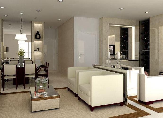 Apartamento em Gonzaga/SP de 181m² 3 quartos a venda por R$ 1.790.000,00 ou para locação R$ 12.800,00/mes