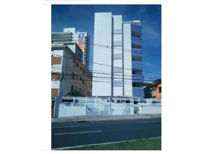 Apartamento Pompéia Santos 2 quartos dormitórios 2 banheiros 1 garagem