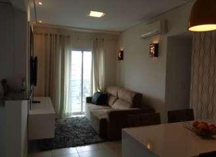 Apartamento em Gonzaga/SP de 79m² 2 quartos para locação R$ 2.800,00/mes