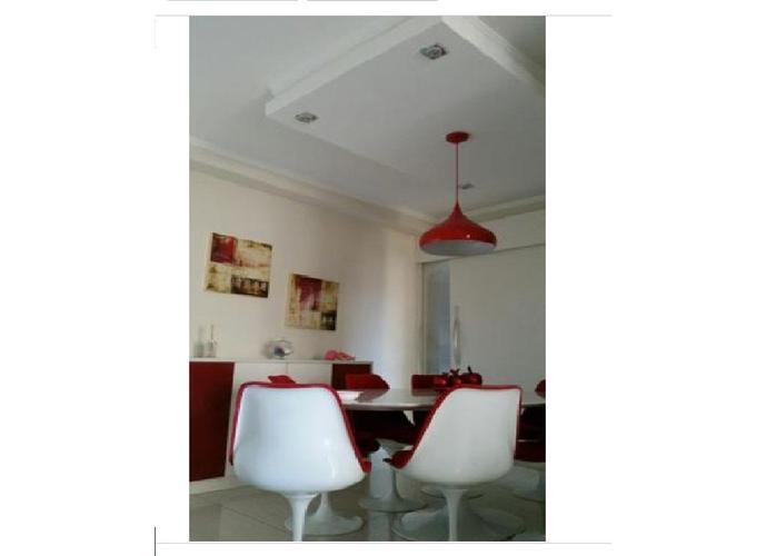 Apartamento em Marapé/SP de 84m² 3 quartos a venda por R$ 419.900,00