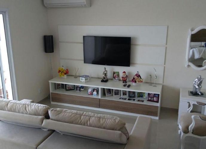 Belíssimo Apartamento no Condomínio Bossa Nova, 3 Dormitórios com Suíte, Terraço Gourmet e Vista Mar! Impedível! Marapé, Santos