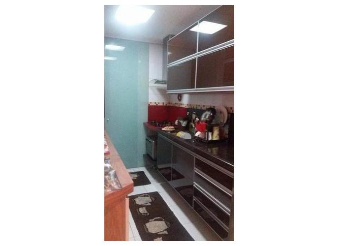Apartamento em Gonzaga/SP de 96m² 2 quartos a venda por R$ 800.000,00 ou para locação R$ 2.799,00/mes