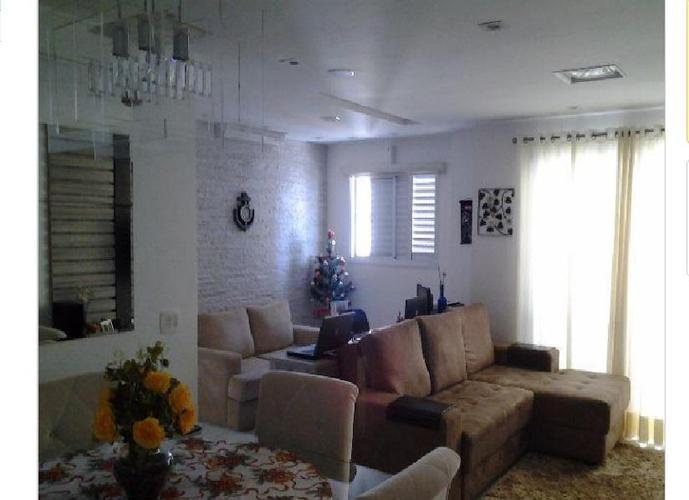 Apartamento residencial à venda, Ponta da Praia, Santos.