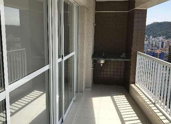 Apartamento em Encruzilhada/SP de 112m² 2 quartos a venda por R$ 511.000,00