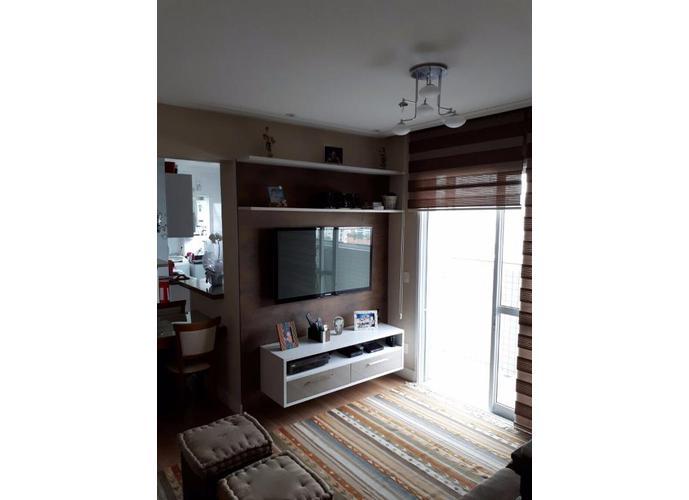 EXCELENTE apartamento à venda, pronto para morar no Gonzaga, Santos.