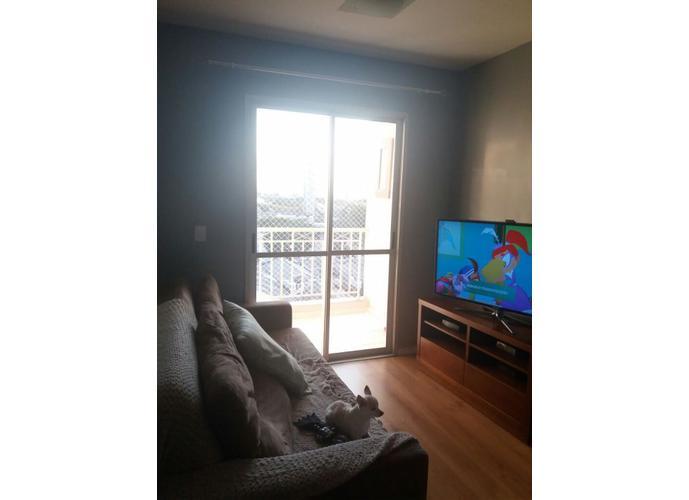Apartamento em Água Branca/SP de 65m² 3 quartos a venda por R$ 520.000,00