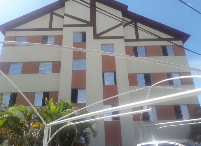 Apartamento em Jardim México/SP de 60m² 3 quartos a venda por R$ 245.000,00