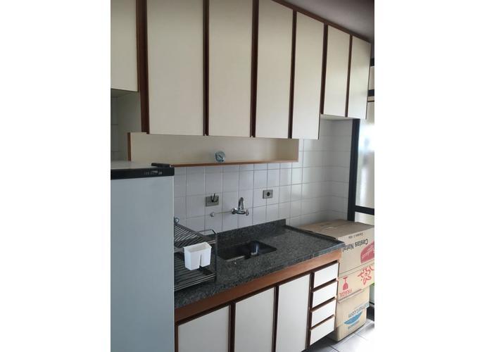 Apartamento em Lauzane Paulista/SP de 57m² 2 quartos para locação R$ 1.600,00/mes