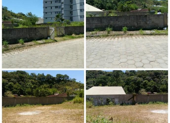 Terreno para venda na praia da Cocanha,  Caraguatatuba