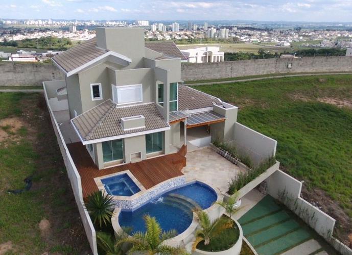 Sobrado em Urbanova/SP de 440m² 4 quartos a venda por R$ 1.350.000,00