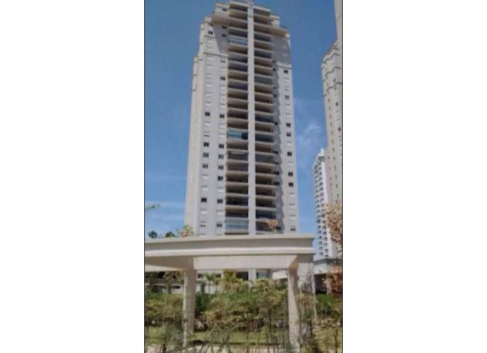 Apartamento em Parque Residencial Aquarius/SP de 116m² 3 quartos a venda por R$ 735.000,00
