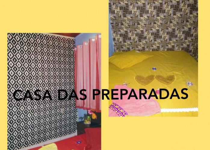 Casa das Preparadas