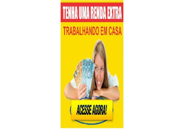 PREMIER TRABALHO EM CASA
