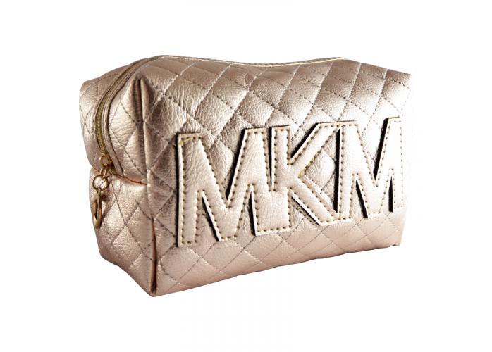Necessaire MKM Rose Gold