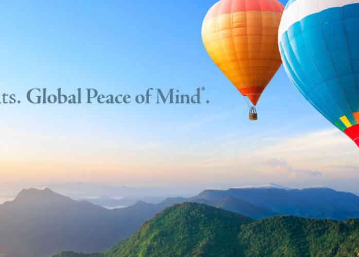 Seguro Saúde com Cobertura Internacional