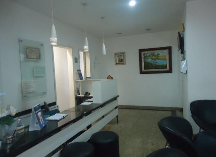 Consultorio Dentário no centro de Caxias