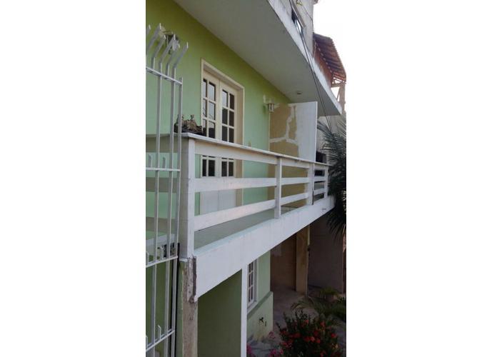 Kitnet em Jacarepaguá/RJ de 30m² 1 quartos para locação R$ 600,00/mes