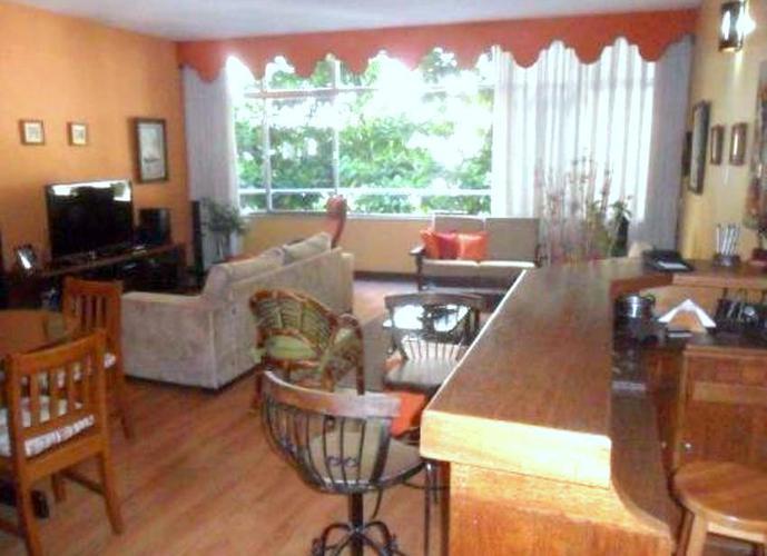 Apartamento em Copacabana/RJ de 225m² 4 quartos a venda por R$ 1.900.000,00