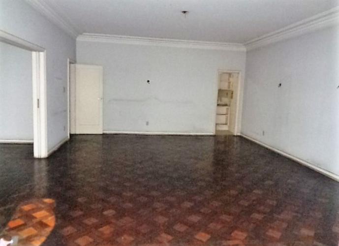 Apartamento em Copacabana/RJ de 400m² 5 quartos a venda por R$ 1.800.000,00