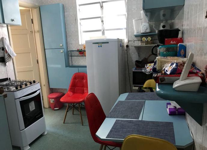 Apartamento em Boqueirão/SP de 57m² 2 quartos a venda por R$ 280.000,00