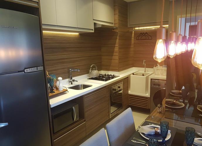 Apartamento em Vila Palmeiras/SP de 34m² 2 quartos a venda por R$ 179.000,00