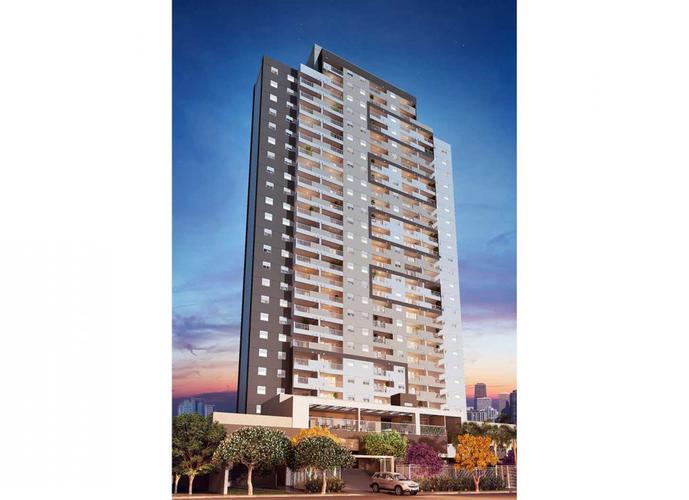 Apartamento em Tatuapé/SP de 45m² 2 quartos a venda por R$ 225.000,00
