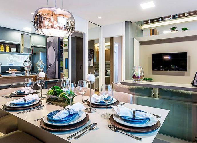 Apartamento em Vila Souza/SP de 40m² 2 quartos a venda por R$ 199.000,00