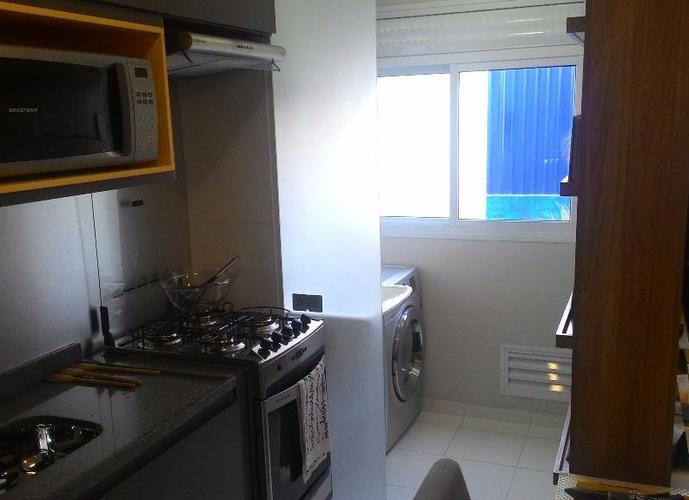 Apartamento em Água Branca/SP de 31m² 1 quartos a venda por R$ 195.000,00